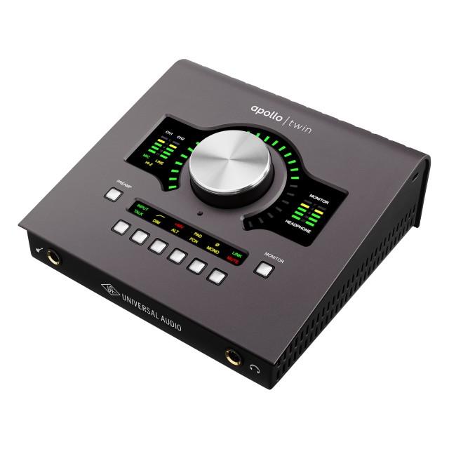 Universal Audio APLTWDIIEBAYPRO Image #2
