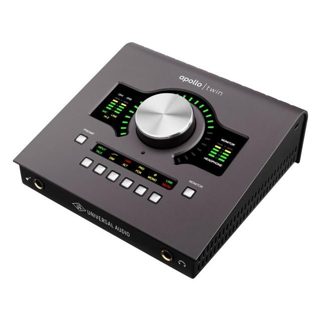 Universal Audio APLTWQIIEBAYPRO Image #3