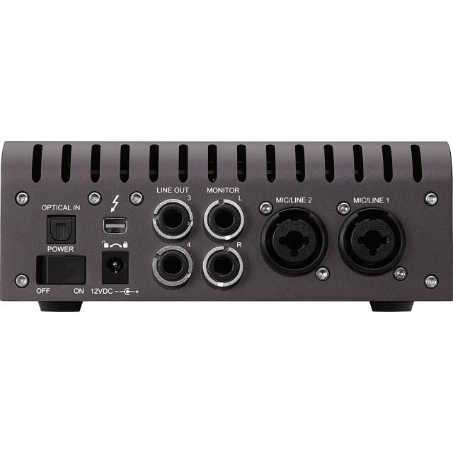 Universal Audio APLTWSIIRP Image #2