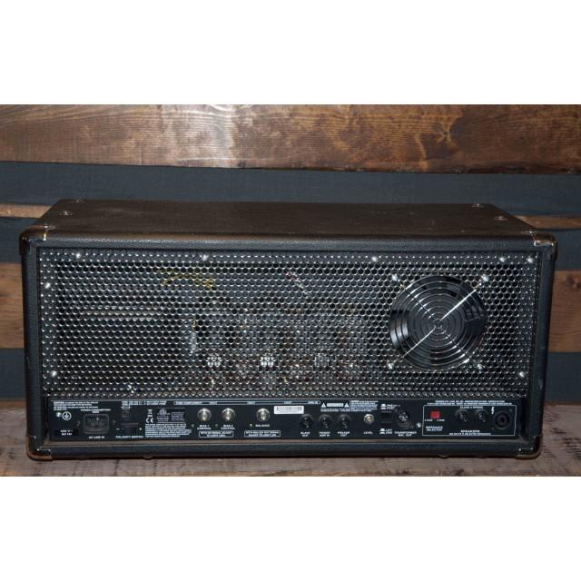 Ampeg SVT-VR 300-Watt Tube Bass Head   AltoMusic com