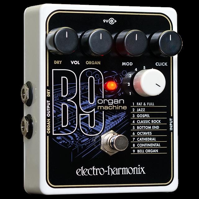 Electro Harmonix B9ORGAN Image #1