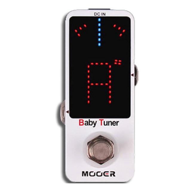 mooer BABYTUNER Image #1
