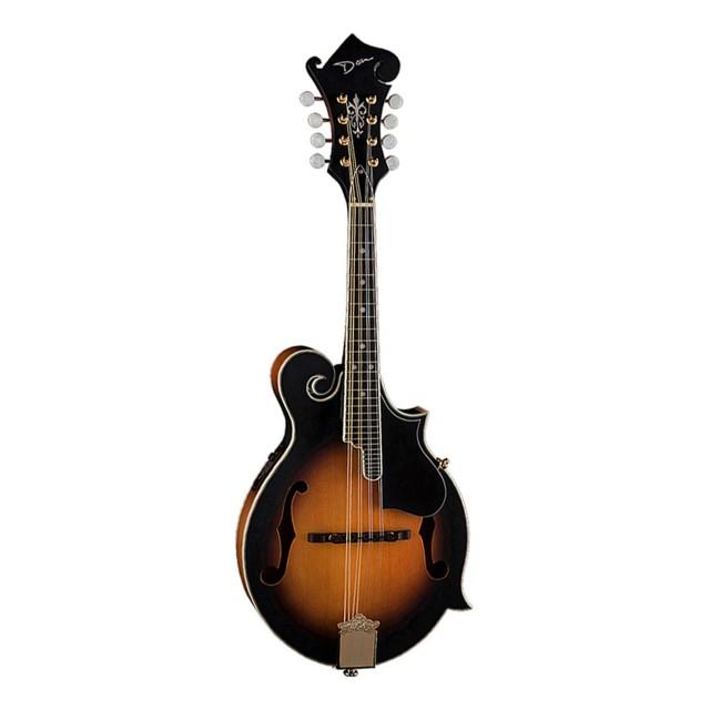Dean Guitars BGFEVSS Image #3