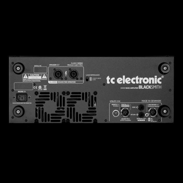 TC Electronic BLACKSMITH Image #2