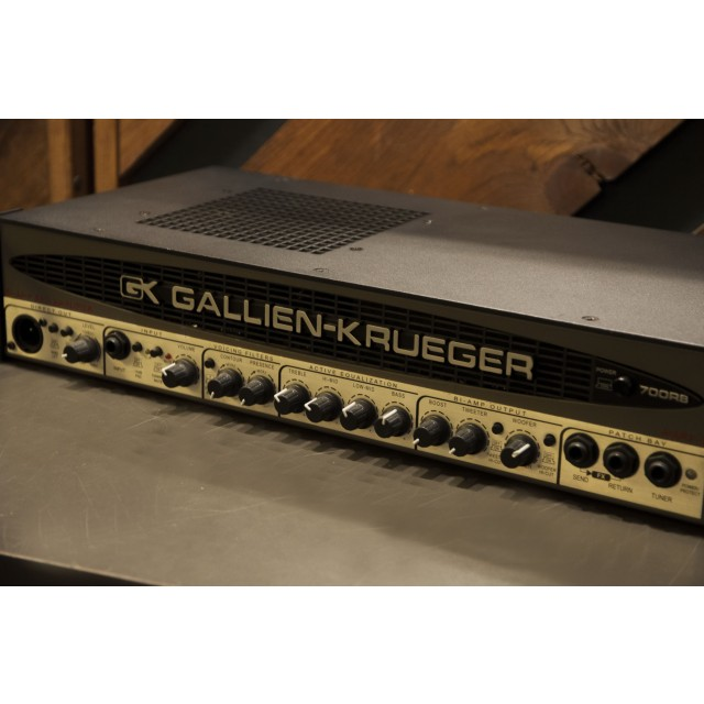 Gallien Krueger C101550BROOKLYN Image #3