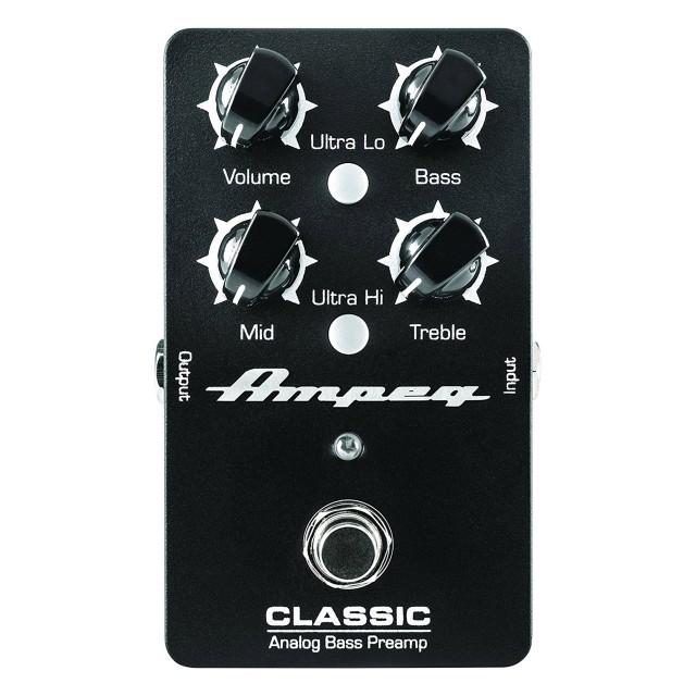 Ampeg CLASSIC Image #1