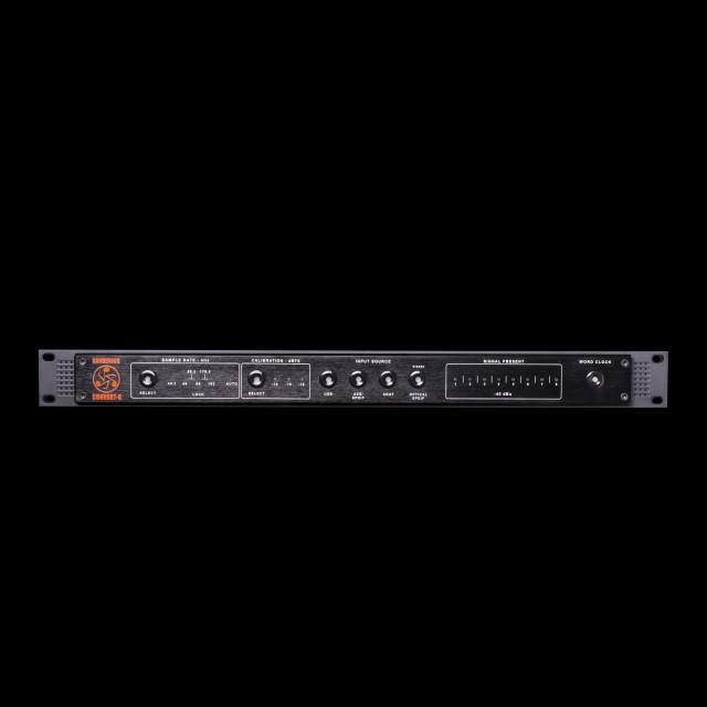 Dangerous Music CONVERT-8 Eight-Channel Digital to Analog Converter