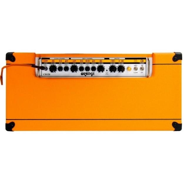 Orange CR120C Image #2
