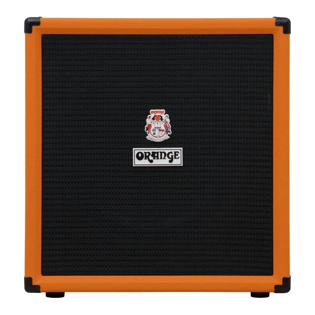 Orange CRUSHBASS100ORDIS Image #1