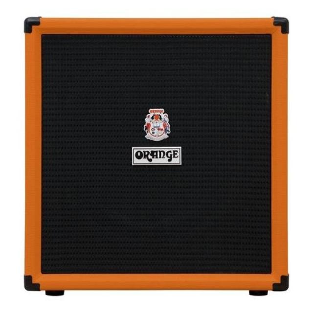 Orange CRUSHBASS100OR Image #1