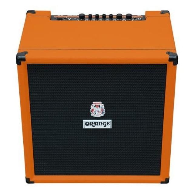 Orange CRUSHBASS100OR Image #6