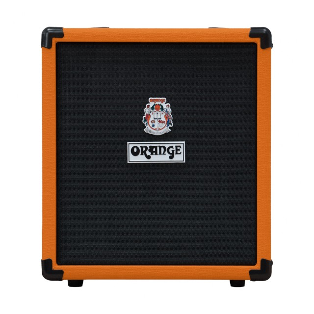 Orange CRUSHBASS25OR Image #1