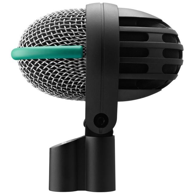 akg d112 mkii large diaphragm dynamic microphone. Black Bedroom Furniture Sets. Home Design Ideas