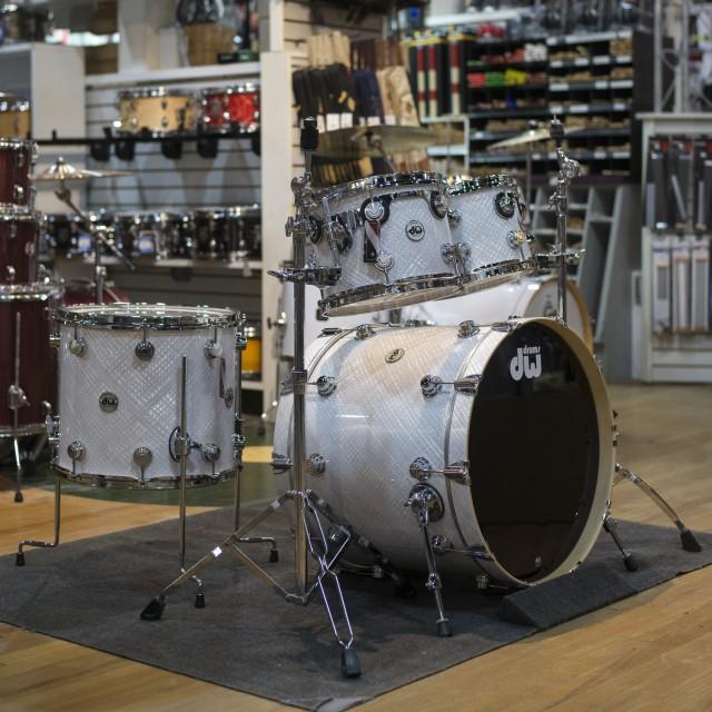 Drum Workshop DRFP4PC090SPDIS Image #1