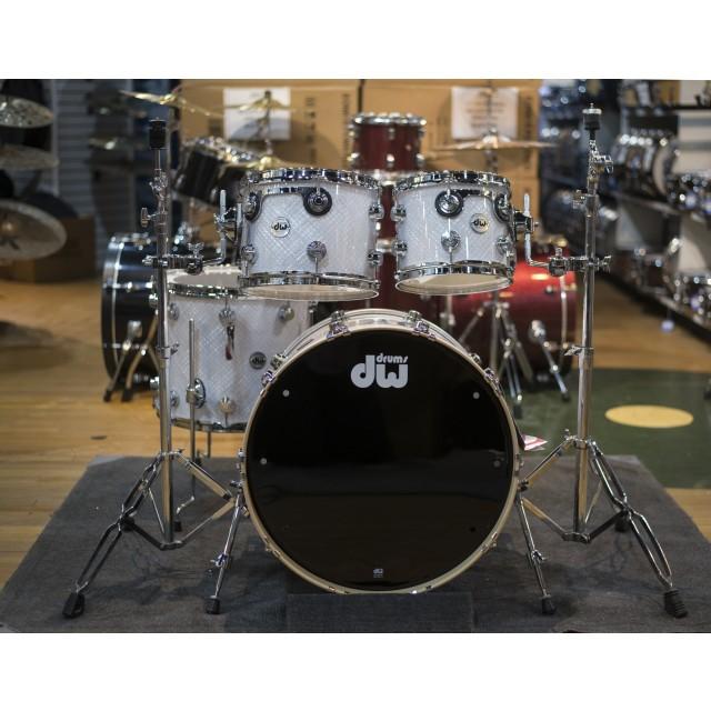 Drum Workshop DRFP4PC090SPDIS Image #2