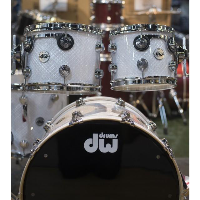 Drum Workshop DRFP4PC090SPDIS Image #3