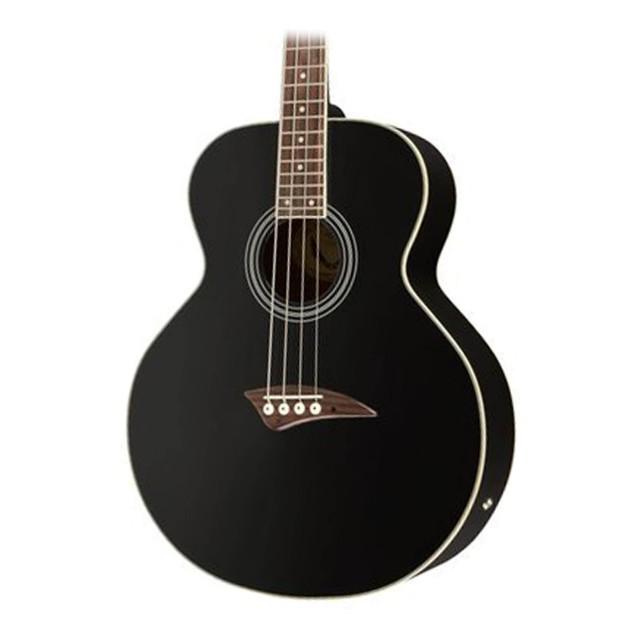 Dean Guitars EABCBK Image #2