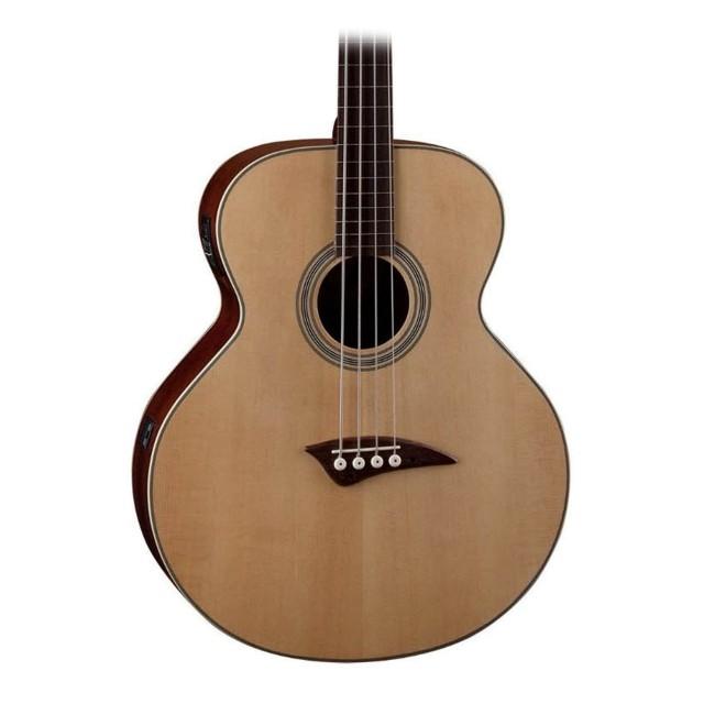 Dean Guitars EABFRETLESSDIS Image #2