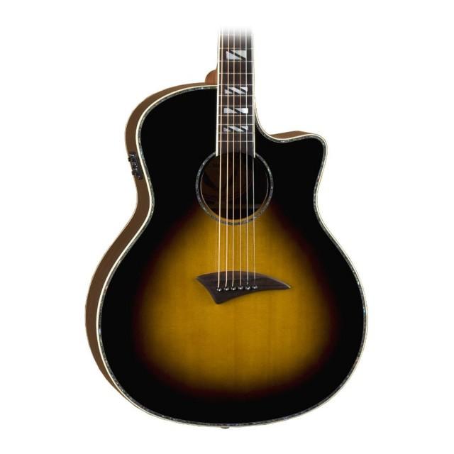 Dean Guitars ECSWTSBSP Image #2