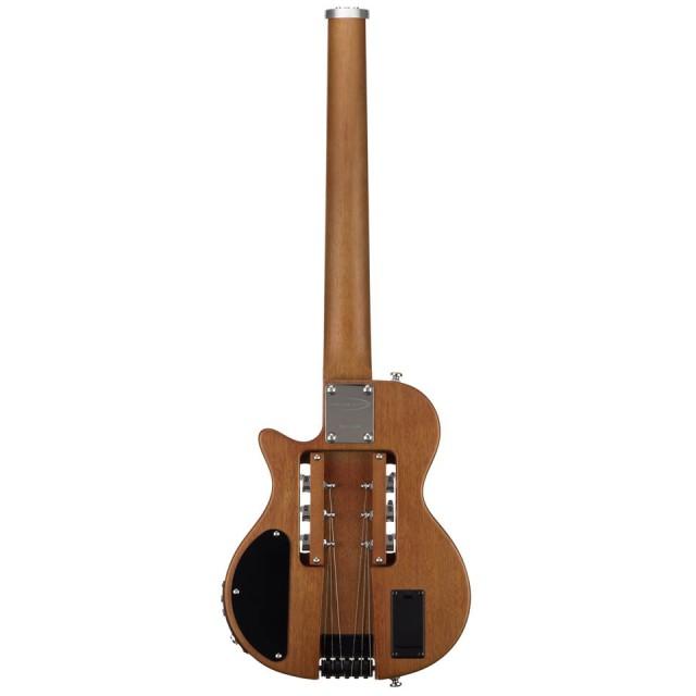 traveler guitar eg 1 custom electric travel guitar gold. Black Bedroom Furniture Sets. Home Design Ideas
