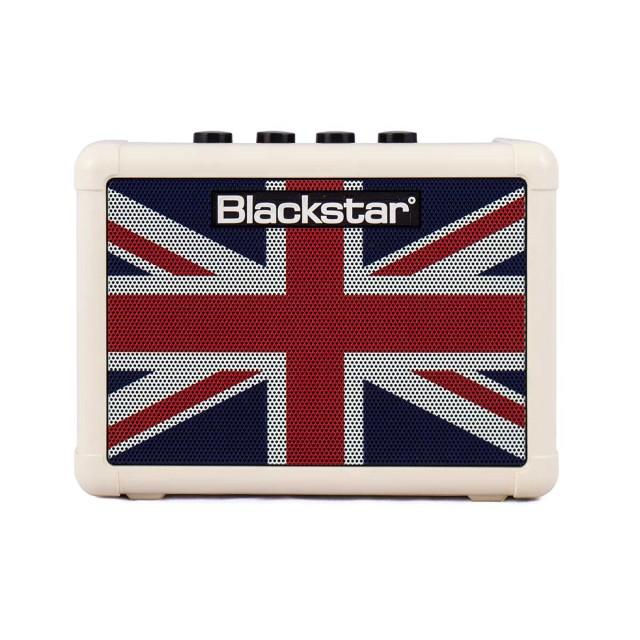 Blackstar FLY3UNIONJACK Image #1
