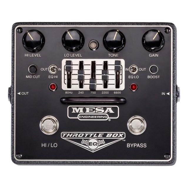 Mesa Boogie FPTEQ Image #2