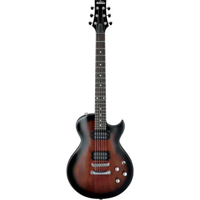 ibanez gio series gart60 walnut sunburst electric guitar. Black Bedroom Furniture Sets. Home Design Ideas
