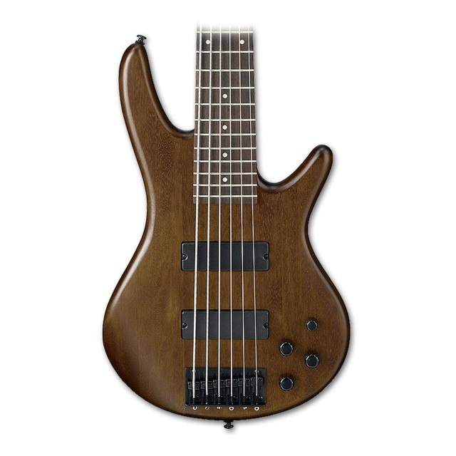 Ibanez GSR206BWNF Image #2