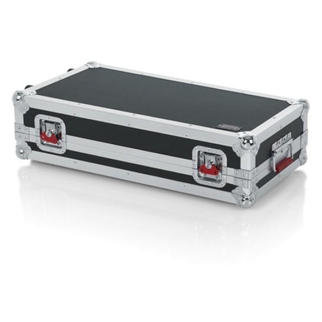 Gator GTOURHELIXFLOOR Line 6 Helix Floor Tour Case w/ Wheels