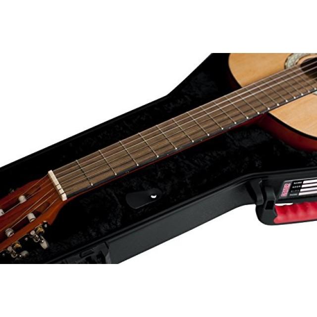 gator cases gtsa gtrclass electric guitar case. Black Bedroom Furniture Sets. Home Design Ideas