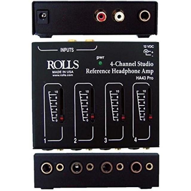 Rolls HA43PRO Image #1