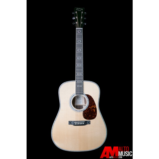 Martin HD35CFMIV60TH Image #2