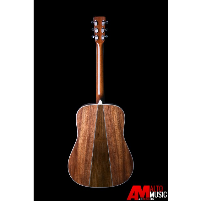 Martin HD35CFMIV60TH Image #3