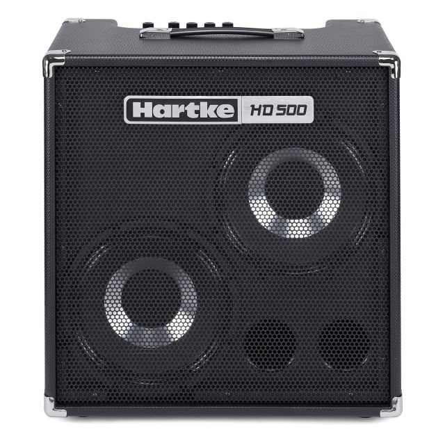 Hartke HMHD500 Image #1