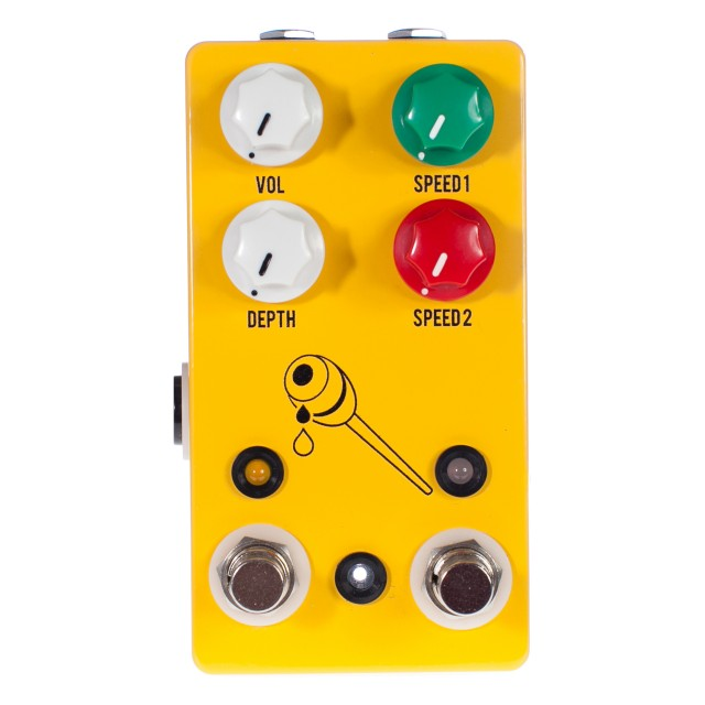 JHS Pedals HONEYCOMB Image #1
