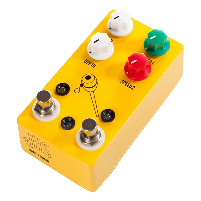 JHS Pedals HONEYCOMB Image #2