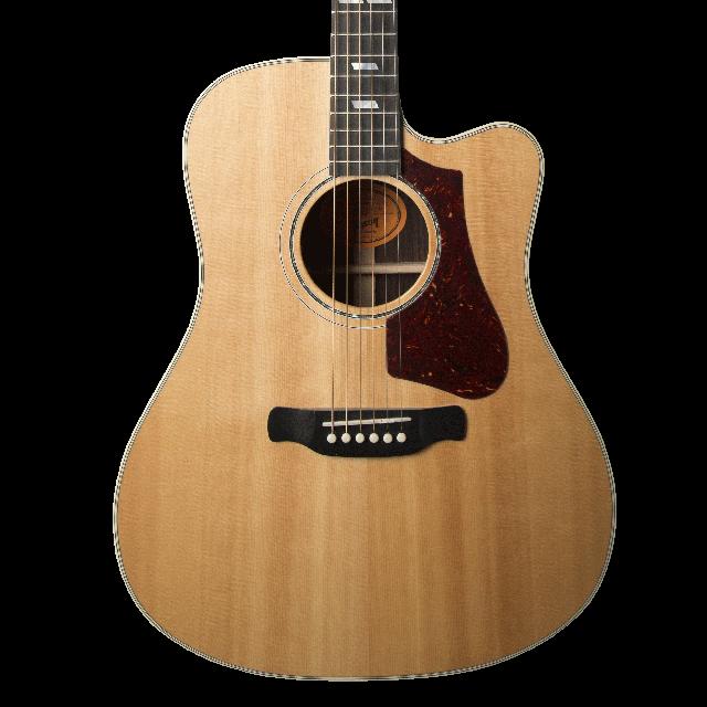 Gibson HPSS735NHDAMAGEDDIS Image #1