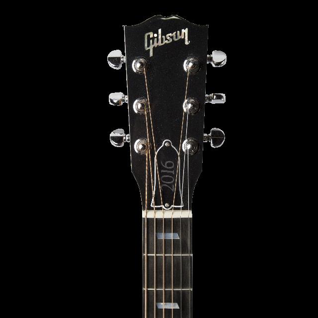 Gibson HPSS735NHDAMAGEDDIS Image #4