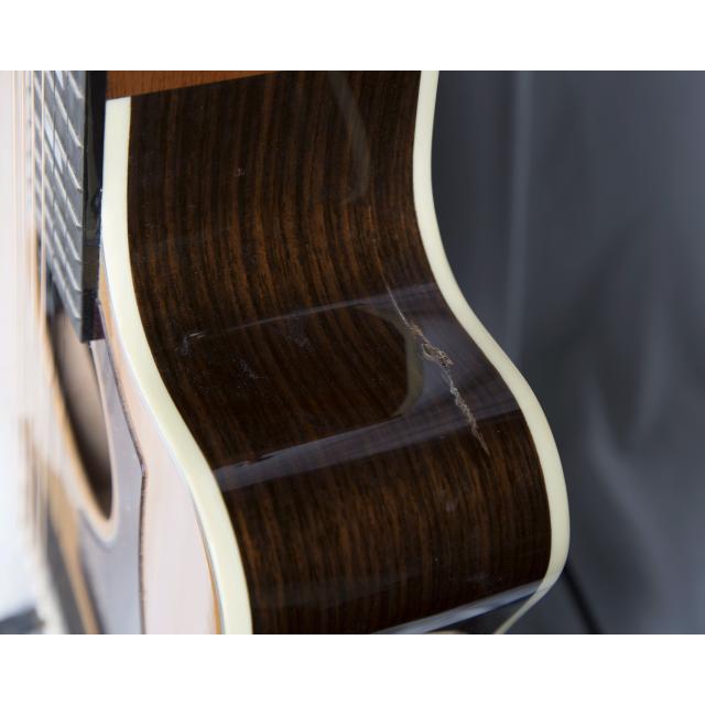 Gibson HPSS735NHDAMAGEDDIS Image #5