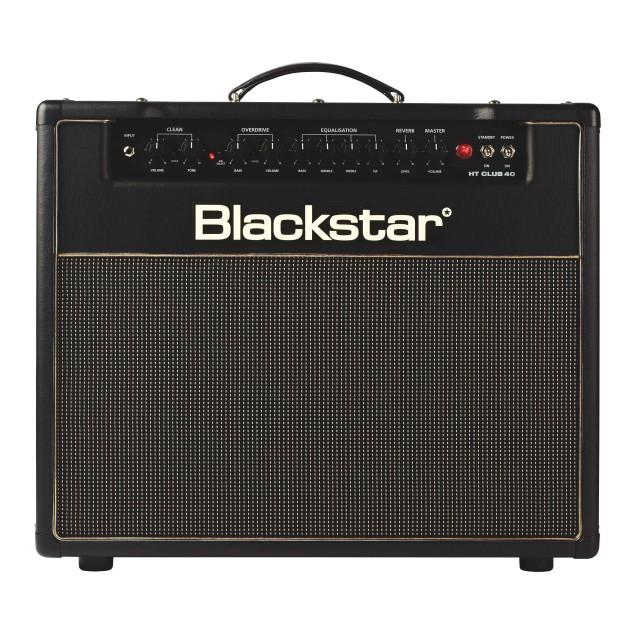 Blackstar HTCLUB40 Image #1