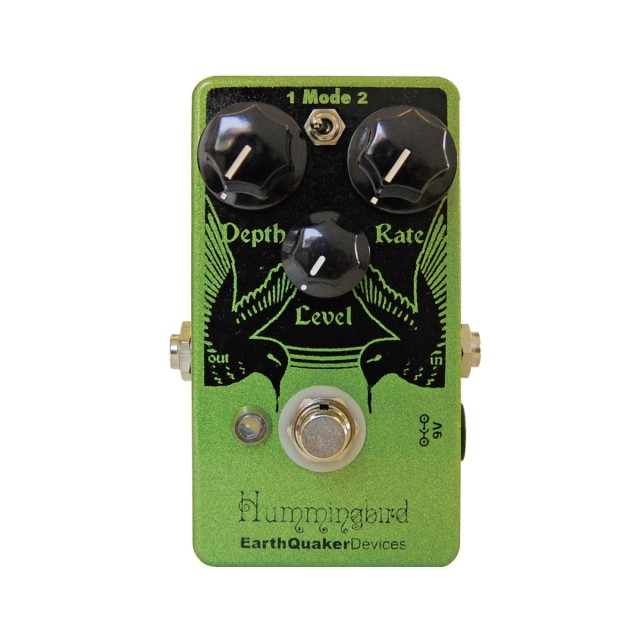 EarthQuaker Devices HUMMINGBIRDV3 Image #1