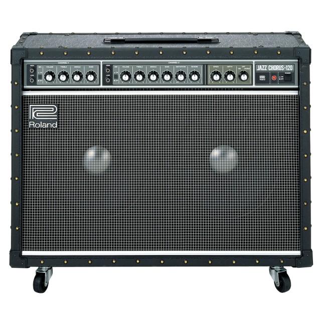 Roland JC120 Image #1