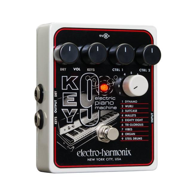 Electro Harmonix KEY9 Image #1