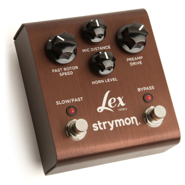 Strymon LEX Image #1