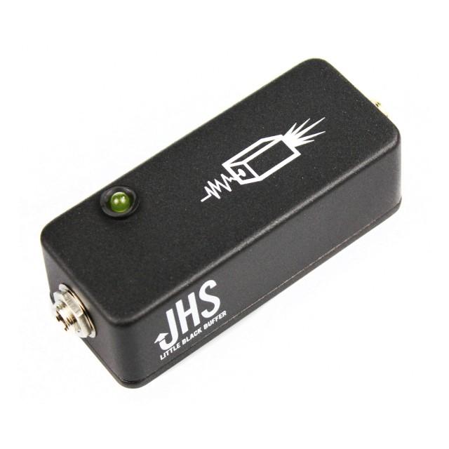 JHS Pedals LITTLEBLACKAMPBOX Image #2