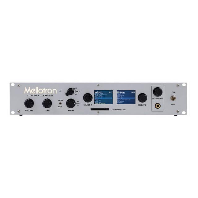 Mellotron M4000DRACK Image #2