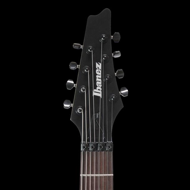 ibanez m80mwk meshuggah signature 8 string guitar with case. Black Bedroom Furniture Sets. Home Design Ideas
