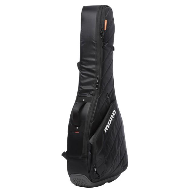 bbb42ac9d41 Mono Cases M80 Vertigo Acoustic Guitar Gig Bag in Black