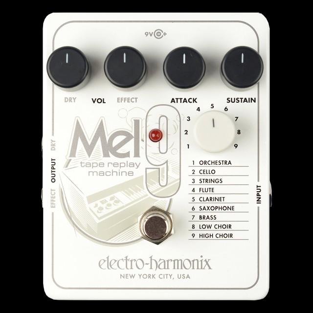 Electro Harmonix MEL9EBAYPRO Image #2