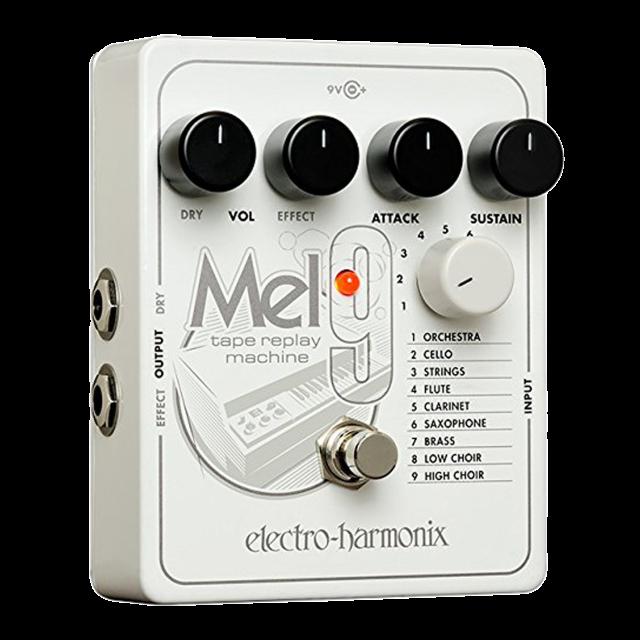 Electro Harmonix MEL9EBAYPRO Image #3